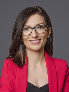 Karolina Bajon