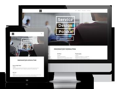 Service Design Polska