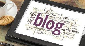 TOP 10 powodów, dla którychpowinieneś prowadzić firmowego bloga.