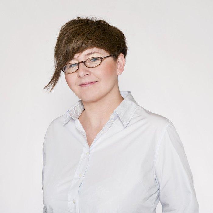 Magdalena Wasilewska-Michalska