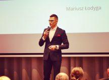 Mariusz Łodyga - konferencja Beauty