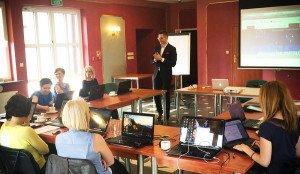Szkolenie dla Agencji Rozwoju Regionalnego S.A. wKoninie