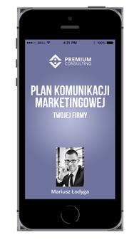 plan komunikacji marketingowej ebook