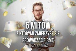 6-mitow-mariusz-lodyga