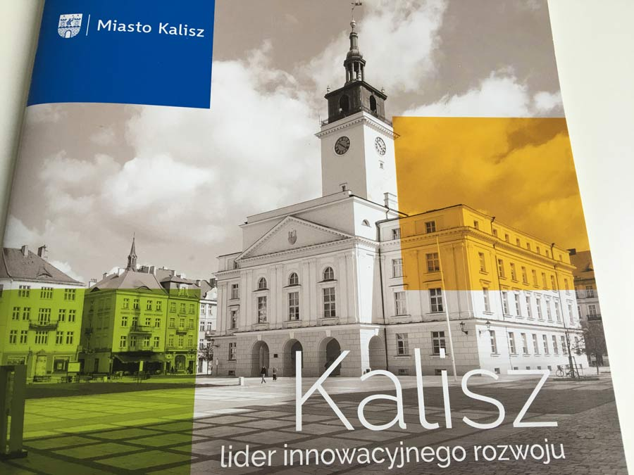 przeprowadzenie audytu marketingowego, Audyt Marketingowy dla Miasta Kalisz