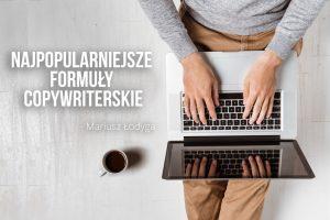 Najpopularniejsze formuły copywriterskie