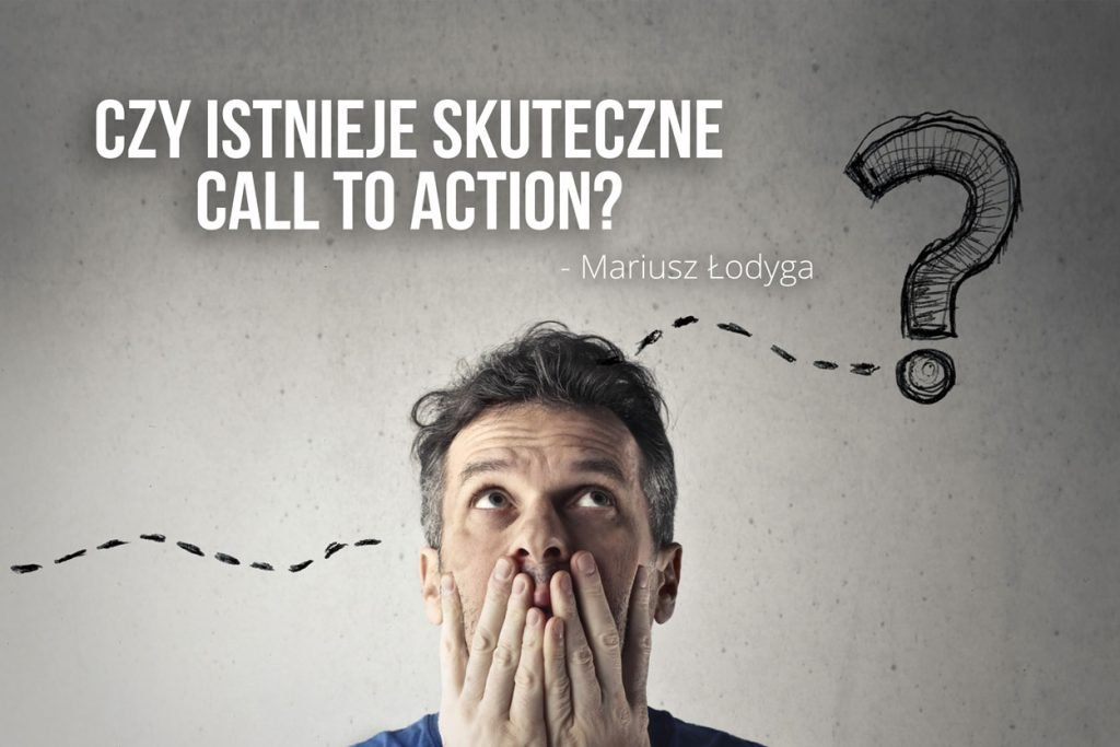 skuteczne call to action