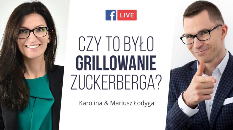 Czy to było grillowanie Zuckerberga? – podsumowanie przesłuchania
