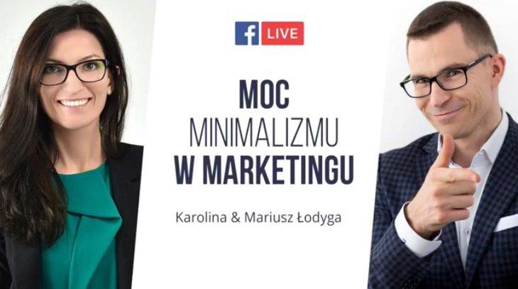 Jaką moc ma minimalizm w marketingu?