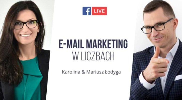 E-mail marketing w liczbach