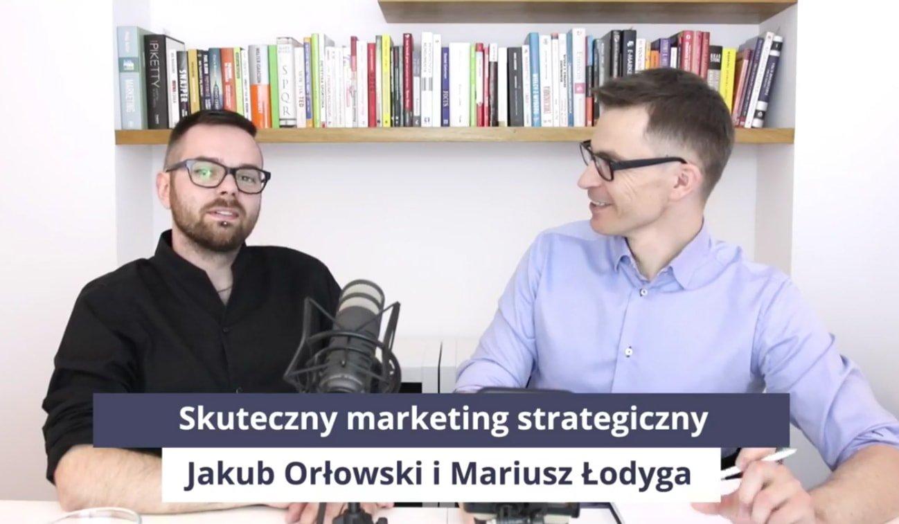 Na czym polega skuteczny marketing strategiczny na podstawie marki Pyrkon?