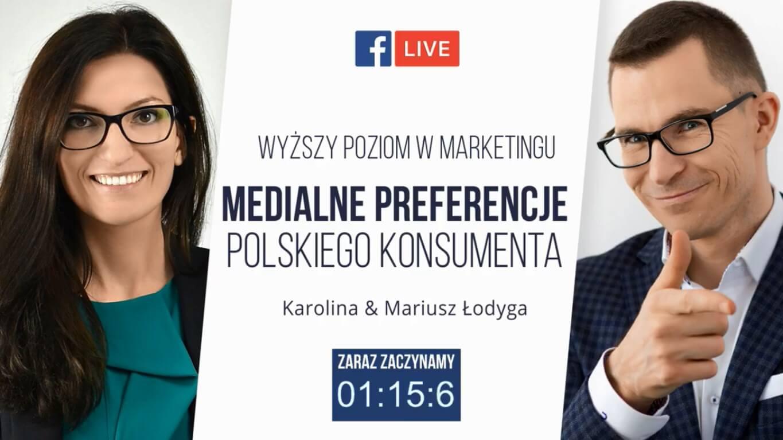 Medialne preferencje polskiego konsumenta