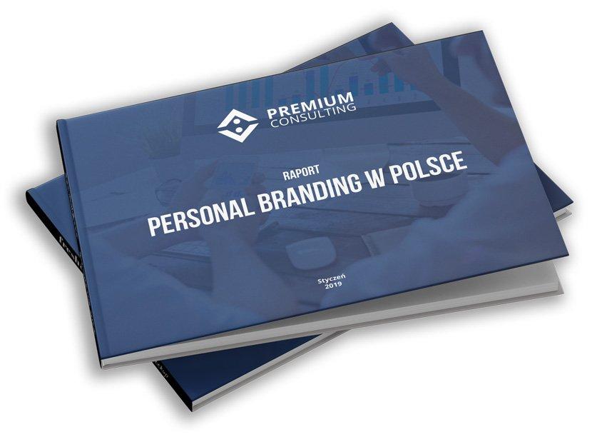 raport personal branding wpolsce
