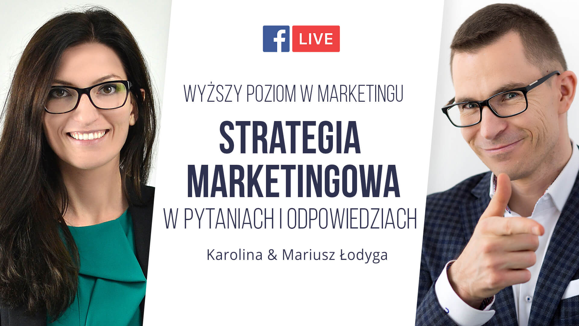 Strategia marketingowa w pytaniach i odpowiedziach