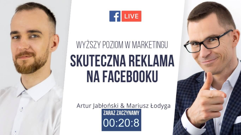 Jak stworzyć skuteczną reklamę na Facebooku?