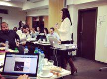 Karolina Łodyga - szkolenie skuteczny marketing