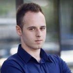 Fabian Romańczyk, właściciel agencji ecommerce New Aste
