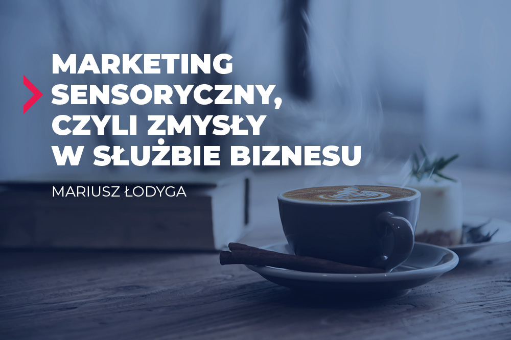 marketing sensoryczny