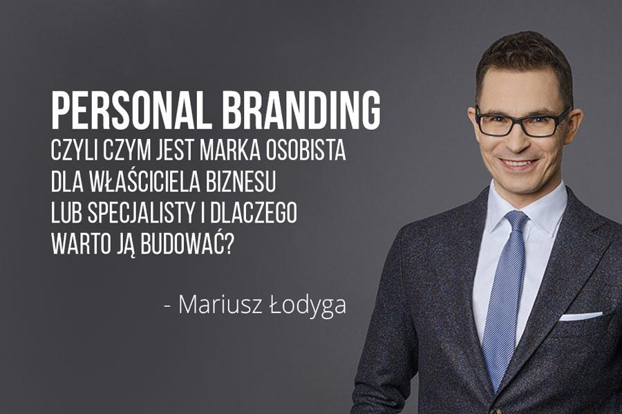 personal branding marka osobista specjalisty