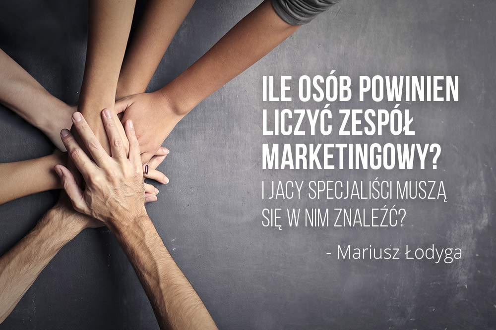 zespol marketingowy