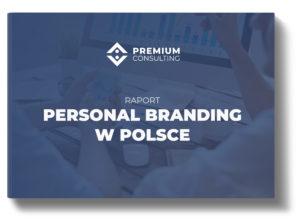 raport personal branding